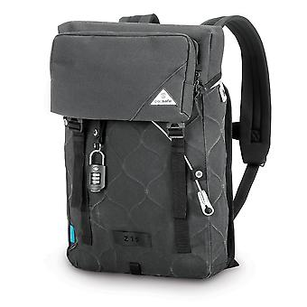 Pacsafe Ultimatesafe Z15 Anti Theft Backpack (Charcoal)