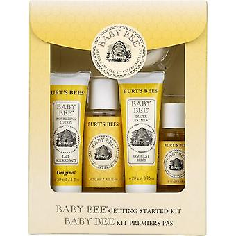Burt's Bees Baby Bee 'Getting Started' Kit