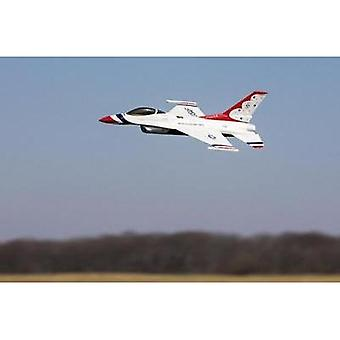 E-flite RC model jet fighters BNF 295 mm
