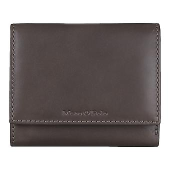 Marc O ´ Polo mens wallet wallet purse licence compartment Brown 4992