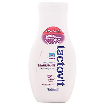 Lactovit Firming Body Milk 400Ml + 100 Ml (Woman , Cosmetics , Body Care , Firmings)