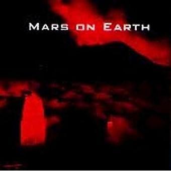 Mars på jorden - Mars på jorden USA import
