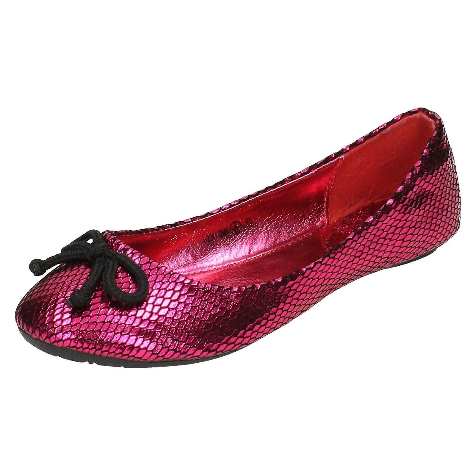 Mädchen Cutie Ballett Schuhe H2241