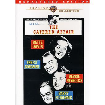 Catered Affair (Remastered) [DVD] USA import