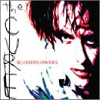 Cure - Bloodflowers [CD] USA import