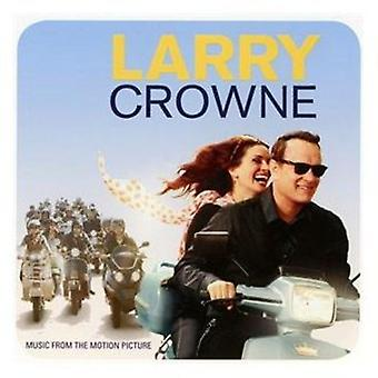 Various Artists - Larry Crowne [CD] USA import