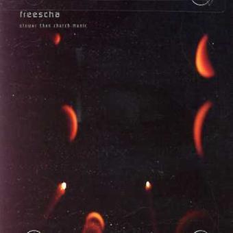 Freescha - langsommere end kirkemusik [CD] USA import