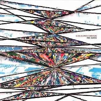 Cloudland Canyon - Fin tagskægget [CD] USA import