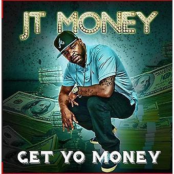 JT Money - få Yo penge [CD] USA import