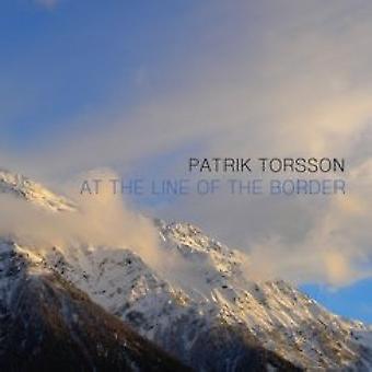 Patrik Torsson - på linje af grænsen [CD] USA importen