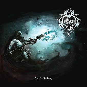 Limbonic Art - spøgelse Abysm [CD] USA import