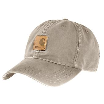 Carhartt Odessa Cap, Tan 100289TAN Herre baseball cap fashion top hat
