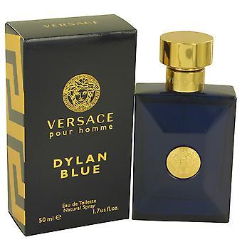 Versace Pour Homme Dylan Blue Eau de Toilette 30ml EDT Spray