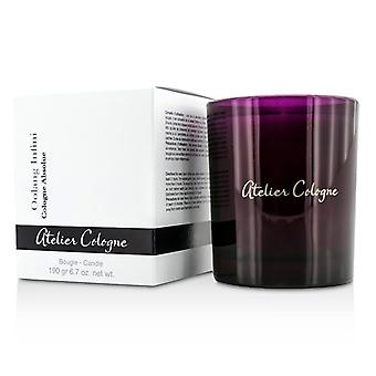 Atelier Cologne Bougie bougie - Oolang Infini 190g/6. 7 oz