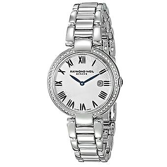 Raymond Weil Dameur glans rustfrit stål 1600-STS-00659