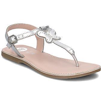 Gioseppo Papilio 3879847SILVER ellegant  kids shoes