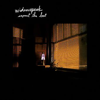 Widowspeak - forventer det bedste [Vinyl] USA import