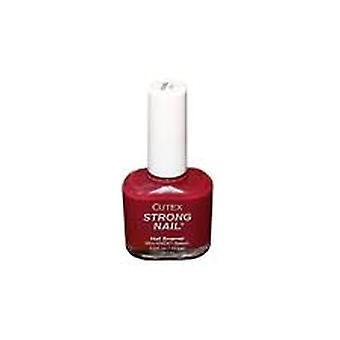 Esmalte de uñas Cutex fuerte 14,7 ml - sidra