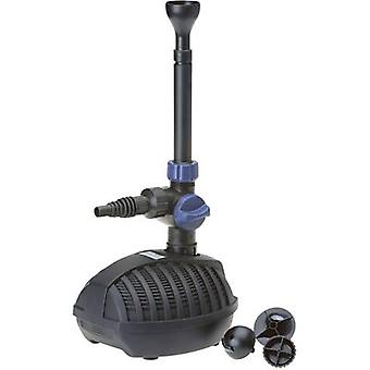 Waterfeature pump 1500 l/h Oase 57400