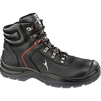 Safety work boots S3 Size: 43 Black Albatros 631080 1 pair