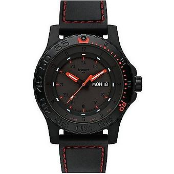Traser H3 watch professional red combat 105503