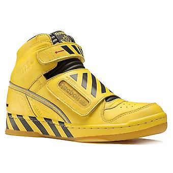 Reebok Alien Stomper Mid P Retro BS8882 universele kids jaarrond schoenen