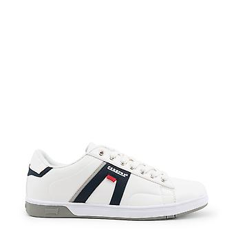 Carrera Jeans Men Sneakers White