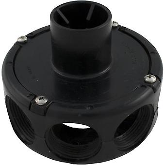Pentair 154453 Lateral Hub Replacement Triton Pool or Spa Sand Filter