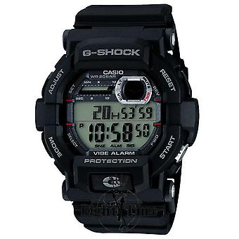 Casio G-Shock Vibration Alarm Mens Watch GD350-1CR