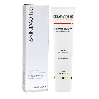 Dr. Lewinns Instant Beauty 50g Radiance Booster