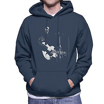 Bob Dylan Royal Albert Hall 1965 Alt Men's Hooded Sweatshirt