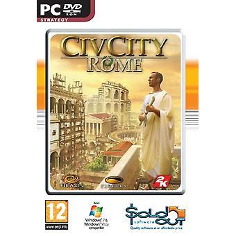 CivCity Rom (PC-DVD)
