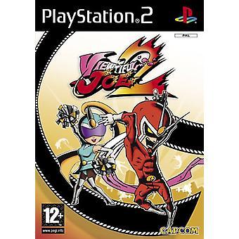 Viewtiful Joe 2 (PS2) - Usine scellée