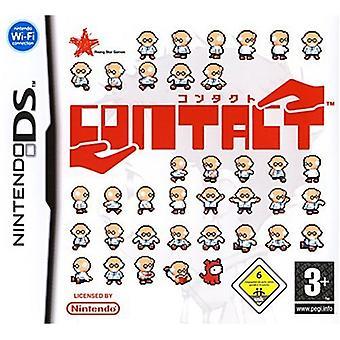 Kontakt (Nintendo DS)