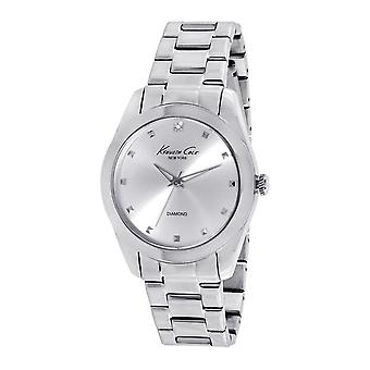 Kenneth Cole New York women's wrist watch analog stainless steel 10007956 / KC4947