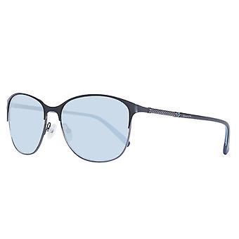 Gant Ladies gunmetal sunglasses