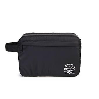 Herschel Toiletry Bag - Black