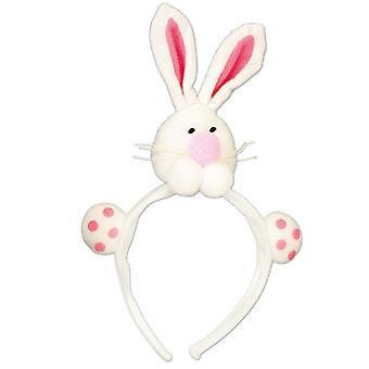 Niños de pelo banda conejito conejo accesorio Hoppelhase
