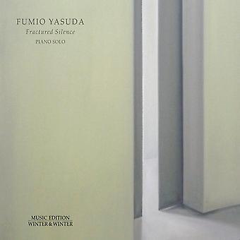 Fumio Yasuda - Fractured Silence [CD] USA import