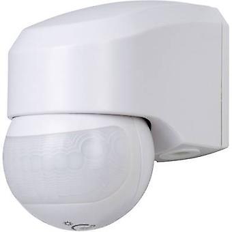 Kopp 823802014 Wall PIR motion detector 180 ° Relay White IP44