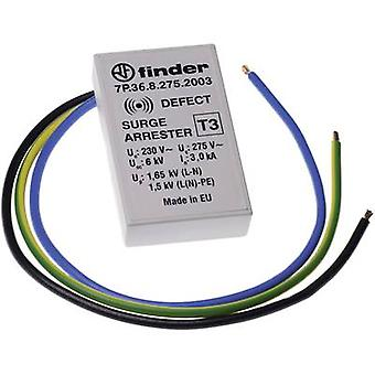 Finder 7P.36.8.275.2003 Surge protection (built-in) Surge prtection for: Junction box 3 kA