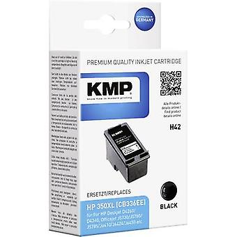 KMP Ink replaced HP 350, 350XL Compatible Black