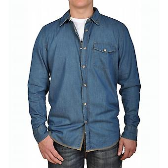 Heist Denim Shirt