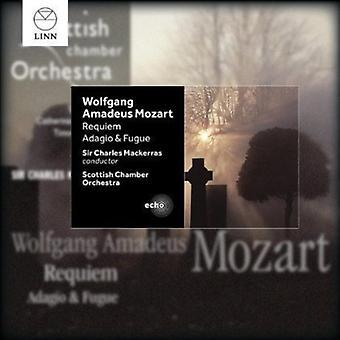 W.a. Mozart - Mozart: Requiem (Levin Edition) [CD] USA import