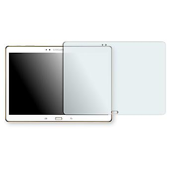 Samsung Galaxy tab S 10.5 LTE display protector - Golebo crystal clear protection film