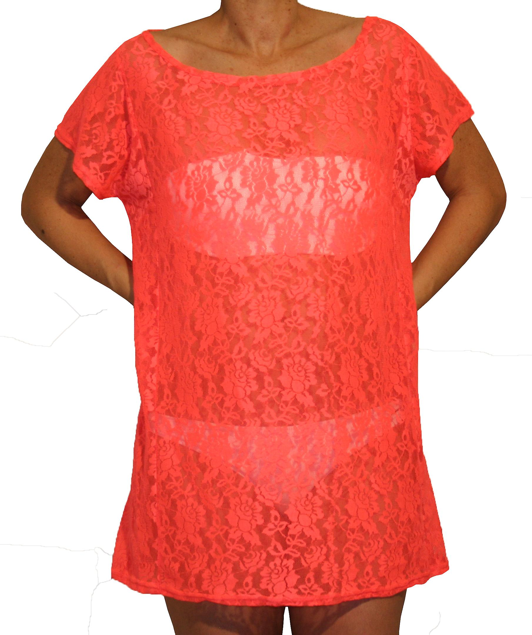 Waooh - Fashion - Top Lace