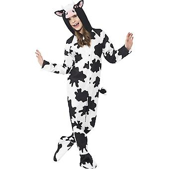 Cow Costume, Small Age 4-6