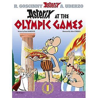 Asterix na Igrzyska Olimpijskie - Album 12 przez Rene Goscinny - Albert Uder