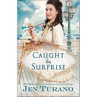 Caught by Surprise by Caught by Surprise - 9780764217968 Book