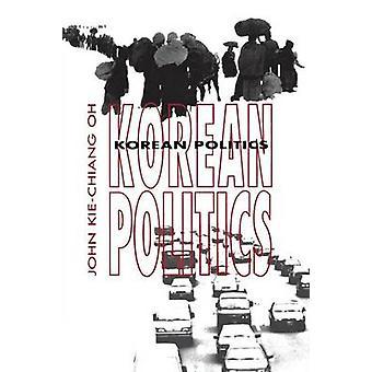 Korean Politics - The Quest for Democratization and Economic Developme